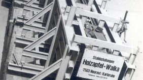 Special formwork from 1969