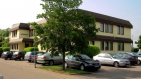 Head office of HOWAL GmbH
